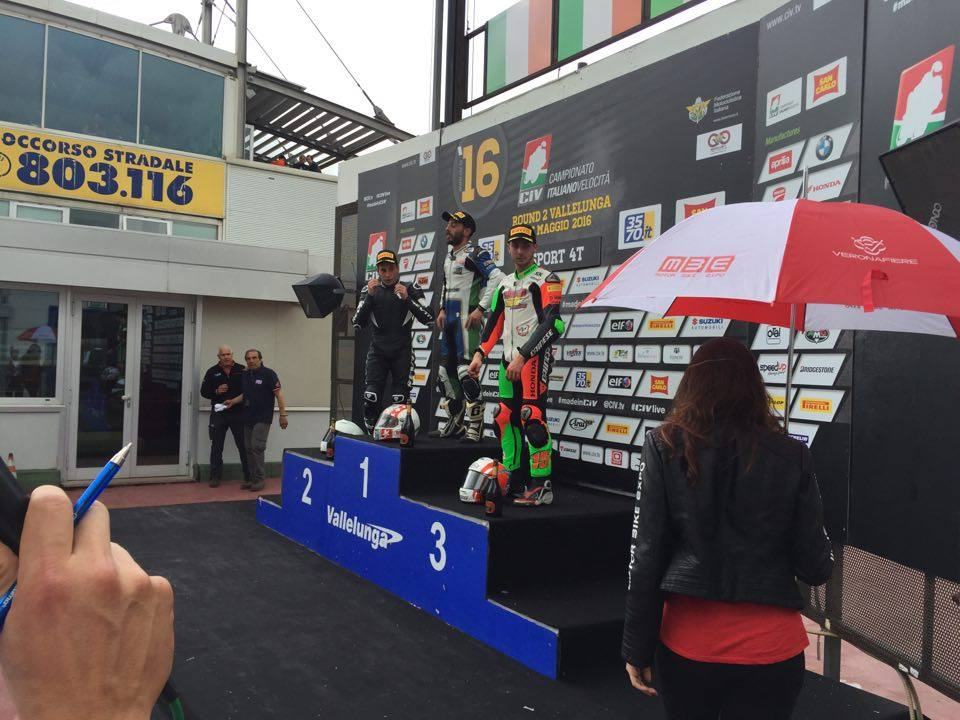 chiodo 2016 coppola podio