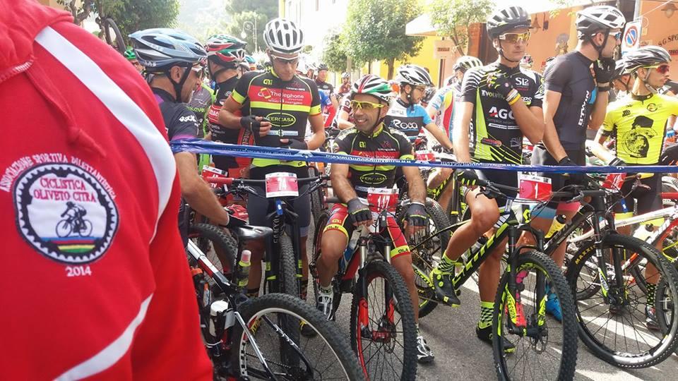 ASD Ciclistica Oliveto Citra