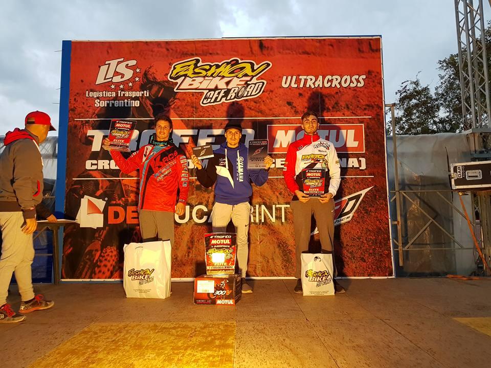 Trofeo Motul Cross Acerra
