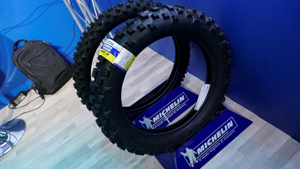 Michelin Enduro Medium