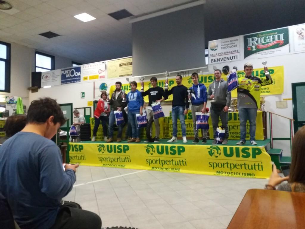 uisp cross Emilia Romagna